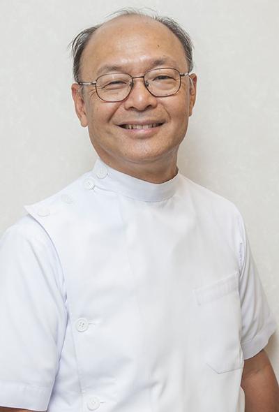 渡辺内科消化器科医院院長 渡辺義郎